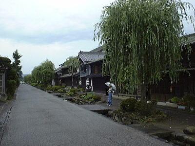 海野宿(1)