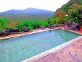 伊豆大島の温泉三昧!椿と三原山を眺める旅