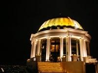 バンコク、夜景自慢の夜遊びスポット