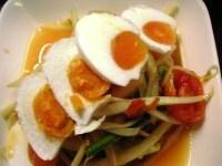 タイが誇る究極の激辛!イサーン料理