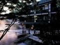 風情あふれる温泉宿へ。村のホテル 住吉屋