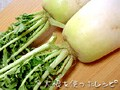 楽しいお弁当作り(12) お弁当向け「大根」3分レシピ集