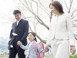 卒業式・入学式の親の服装着こなしポイント