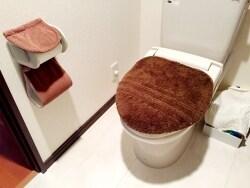トイレの水が流れない・止まらない時に自力で直す方法