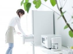 一人暮らし用の冷蔵庫の選び方