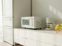 一人暮らしの家具家電選び。電子レンジの選び方