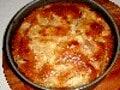 チキンのトマトソース煮込み&アップルケーキ 彼と過ごす初めてのクリスマス