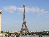 フランス旅行の基本情報
