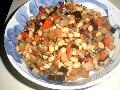 炊飯器で乾物を料理する 滋養豊かな五目豆