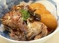 アラの旨味を生かした鯛のアラ大根のレシピ