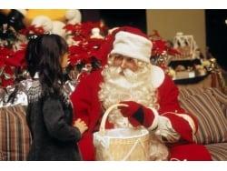 ホテルにサンタがやってくる♪クリスマス宿泊プラン