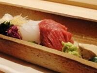【カロリー表】魚介類(魚)さ行~わ行