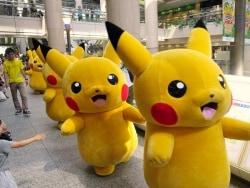 大人も子どもも楽しめる横浜の夏イベント特集2016