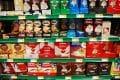 楽しい!イタリアのスーパーマーケット探検
