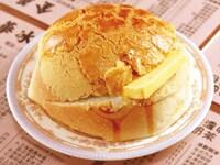 焼きたて香港ローカルパンを頬張ろう