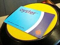 ロンドン版のPASMO、Oysterって?!