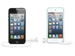 iPhone、iPod touch、どちらを選ぶ?