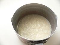 鍋に入れて中火にかける