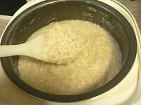 4~5時間保温して発酵させる