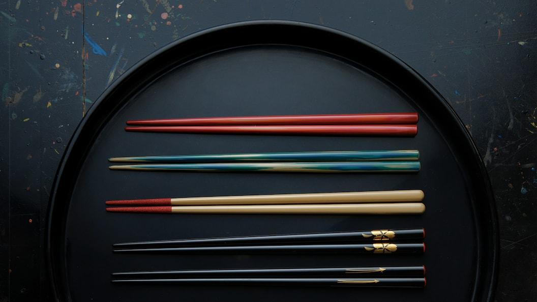 Kishu Lacquerware–Kainan, Wakayama
