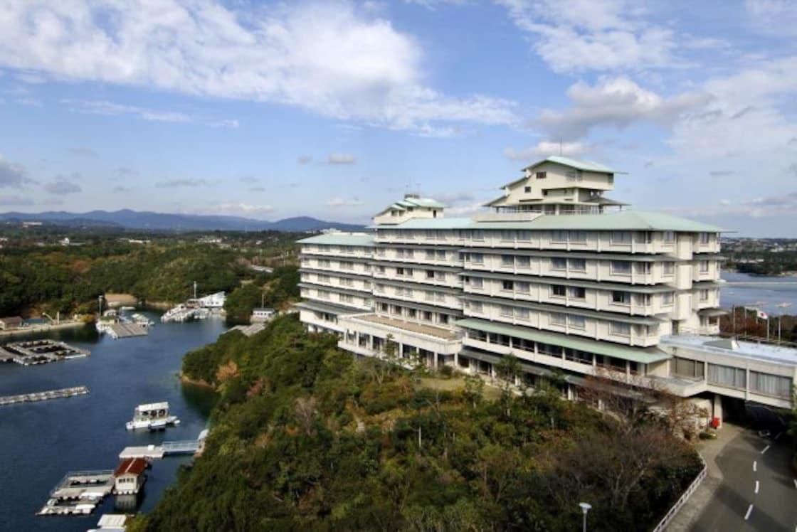 Shima Kanko Hotel—The Classic