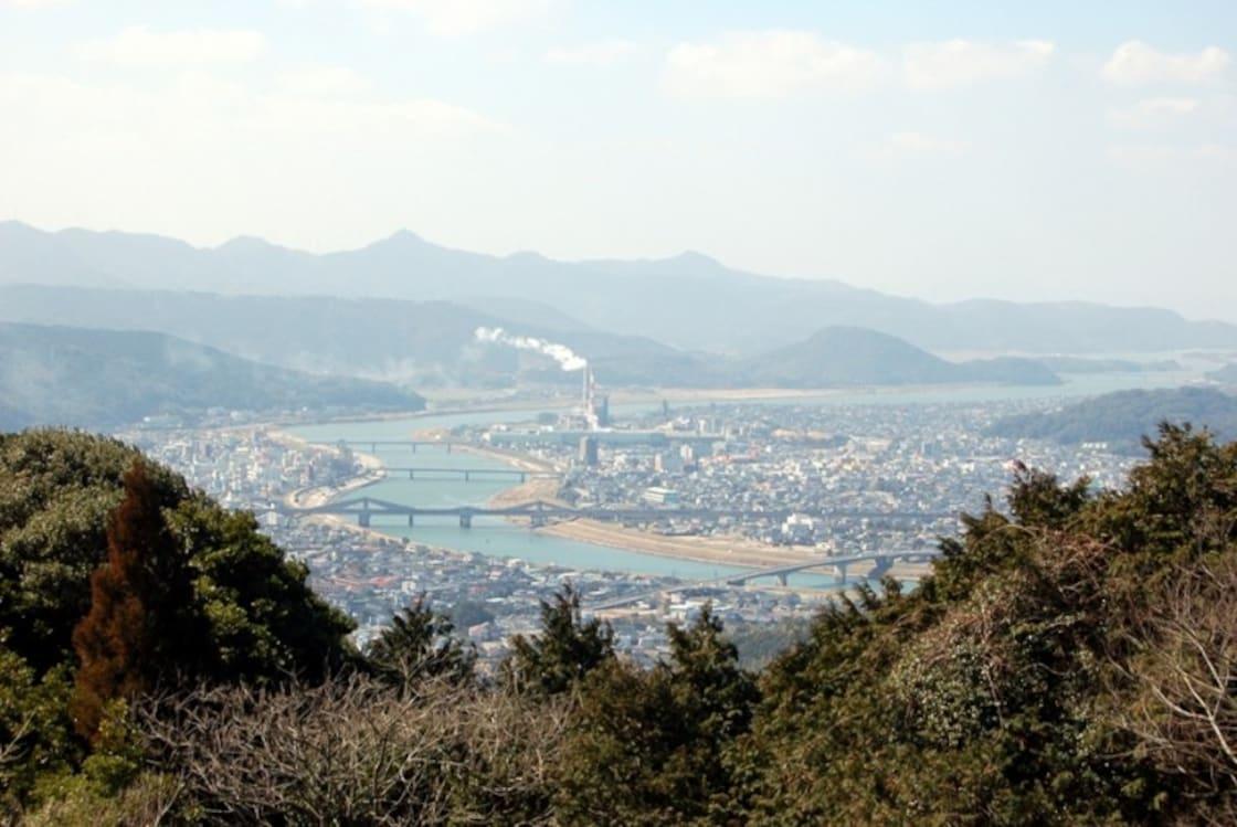 Terayama Ikoi no Hiroba