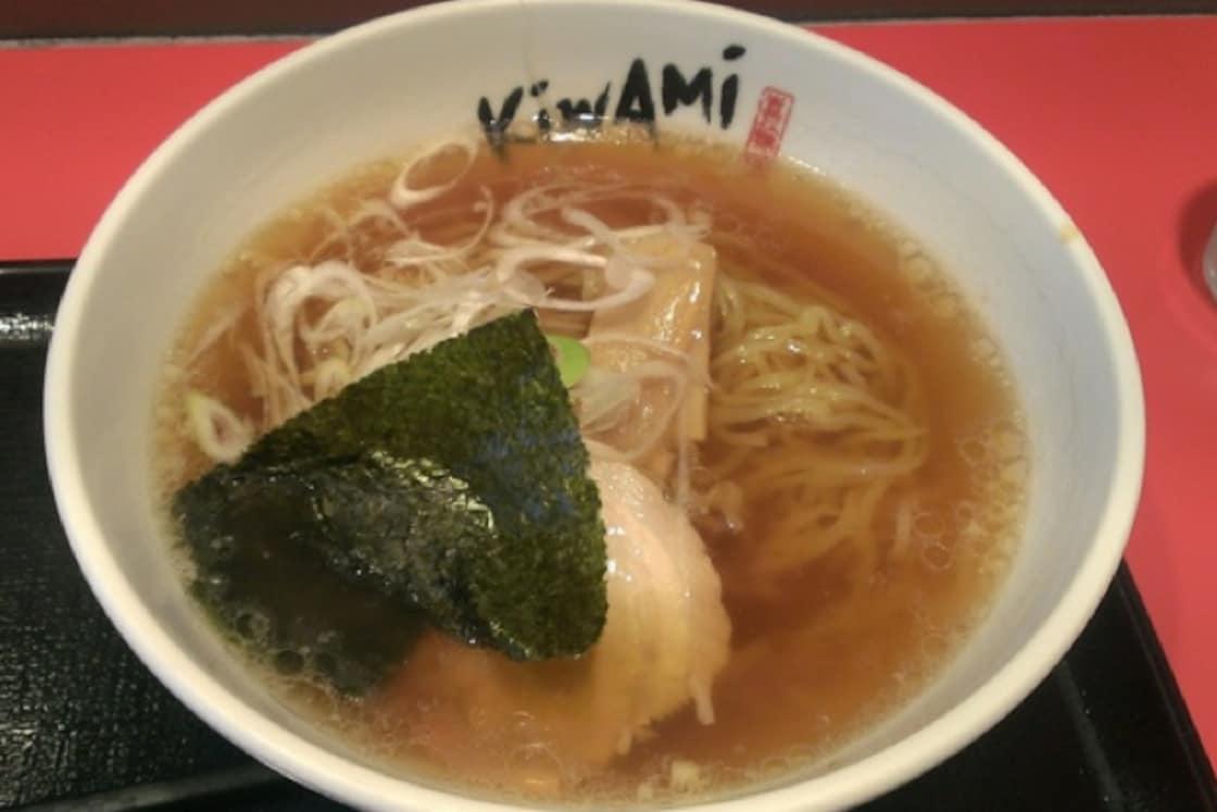 Kiwami in Ginza