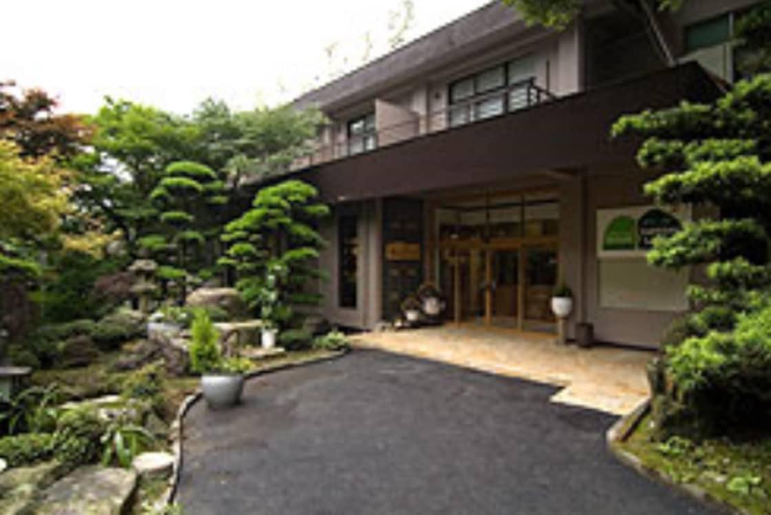 Yunoyama lodge