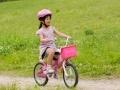 子供用自転車の選び方・身長とサイズの目安