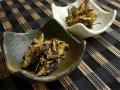 葉唐辛子の佃煮の作り方!ご飯に合う佃煮料理レシピ