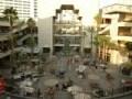 ロサンゼルスのショッピングモール・アウトレット