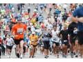 マラソン、ランニングでの足の裏のマメ予防・テーピング・靴の選び方