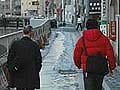 高田馬場~神楽坂 偶然が重なる奇妙な散歩