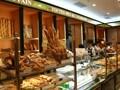 有機小麦のパン、モワザン恵比寿にオープン