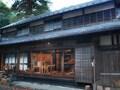 竹林Cafe(ちくりんカフェ)…あきる野市
