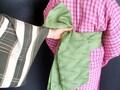 浴衣の帯の結び方~子供&大人の兵児帯の結び方