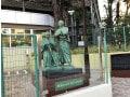 東京観光で坂本龍馬ゆかりの地を散策!新銅像も登場