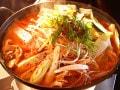 韓国風ホルモン鍋のレシピ・作り方