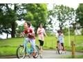 補助輪付き自転車の選び方! 2歳から5歳の子供におすすめ