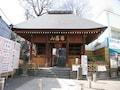 弘明寺、商店街と桜が名物の横浜の浅草