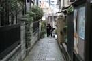 神楽坂。江戸の粋と新しい便利さで人気の街