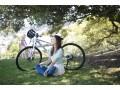 自転車のダイエット効果と効率的な実践方法