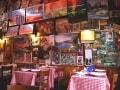 ブエノスアイレスの各国料理レストラン