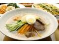 冷麺風そうめんレシピ~キムチに合う甘酸っぱいつゆで韓国風!