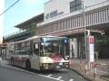 西荻窪、骨董品、洋館の似合う雰囲気ある街