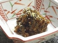 ゴーヤの佃煮の作り方!醤油と砂糖で作る簡単レシピ