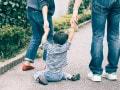 赤ちゃんの自己主張が始まると子育てが辛くなる?子どものイヤイヤ期