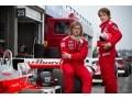 映画「RUSH」を見る前に学ぼう、F1の世界