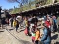 麗江の観光スポット