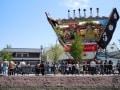 5月に行きたい日本各地の名物祭り 3選